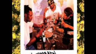 Ghetto Red Hot - Diezzle Don & Gov Mattic ft. Redman