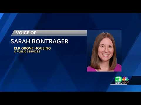 City-owned house to help Elk Grove's homeless families