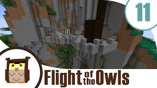 "Flight of the Owls | Ep. 11 | ""Mountain Perch"" 
