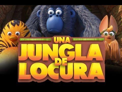 Una Jungla de Locura - Trailer Oficial Doblado al Español