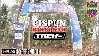 PISPUN BIKE PARK TREK 3 4K