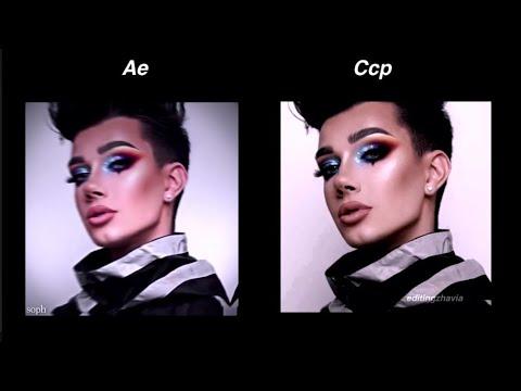 AE vs CCP | recreating an ae edit with ccp