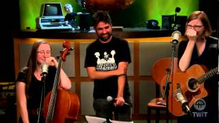 NSFW 187 - Aftershow - The Doubleclicks
