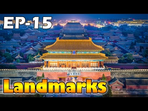 Changing Phase Of Beijing | Landmark | Episode 15 | Travel And Leisure