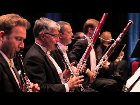 Brahms Symphony No. 2 in D Major, Opus 73 Adagio non troppo by NACO