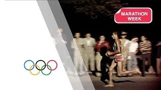 Rome 1960 Olympic Marathon | Marathon Week