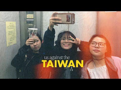 [igtv-version]-us-against-the-taiwanie-🇹🇼🇹🇼🇹🇼-|-190111-190117♡-#phưnphưninwonderland