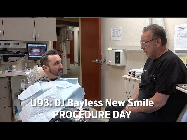 Bayless New Smile-Procedure