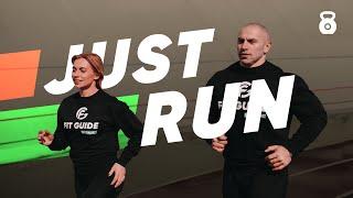 Как начать бегать правильно Основы бега для начинающих