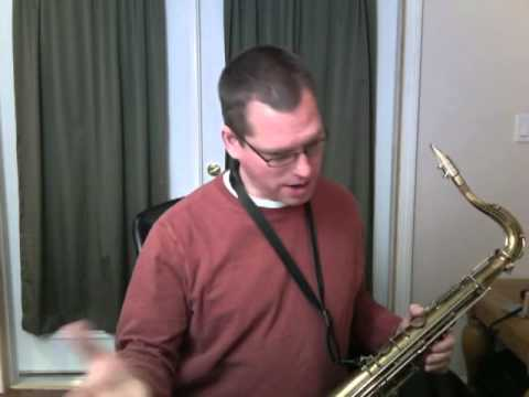 Autumn Leaves-Approach Note Velocity Combinations Lesson Clip