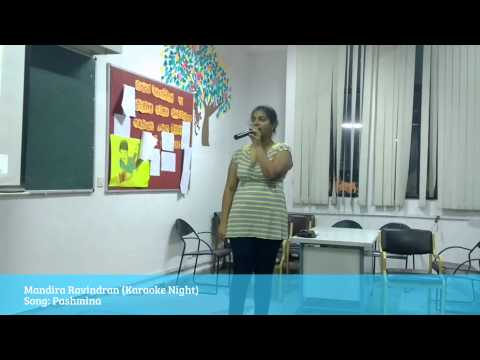 Mandira (Karaoke Night)
