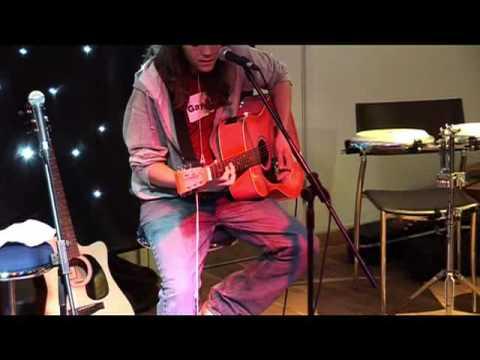 Ed Adams - Layla