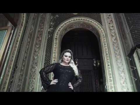 Carmella Cloo - Teaser Winter 2015 - Aline Zattar
