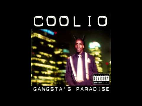 Coolio - Gangsta's Paradise [Original] [HD Sound]