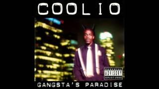 Скачать Coolio Gangsta S Paradise Original HD Sound