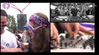 Sven Tasnadi & Juno6 - Mr. Ray [played by Kaden & Stefanik]