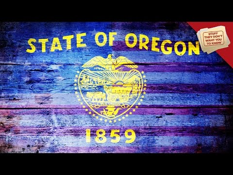 Militias, Uncle Sam and Occupation: The Oregon Protest