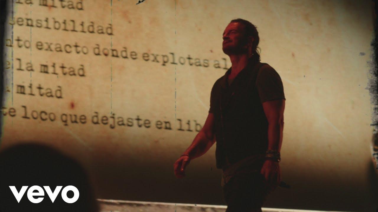 Ricardo Arjona Señorita Official Video