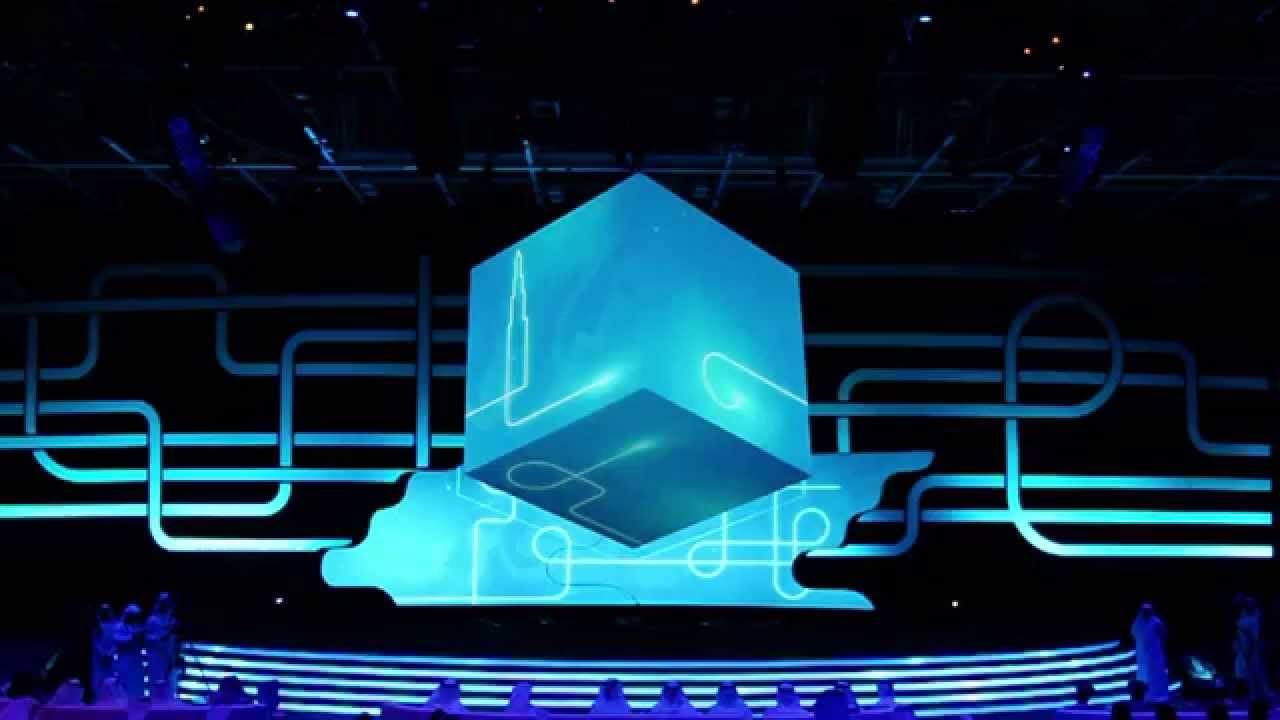 Blacktrax 6d Real Time Tracking Projection Mapping On