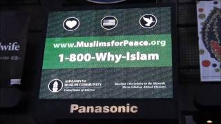 Muslims for Peace in NYC