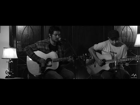 Manchester Orchestra -  I Know How To Speak COVER NUBIVAGANT