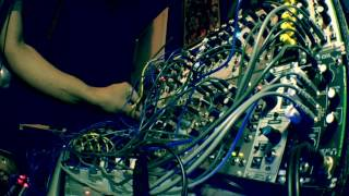 Progressions | Eurorack Modular Synth Performance P.110516