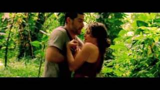 Lost: Jack and Kate First Kiss; Candy