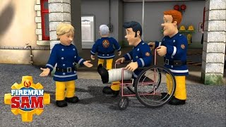 Fireman Sam Official: Are You Ready & Able?