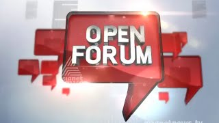 Parallel Policing in Kochi | Open Forum 20/11/15