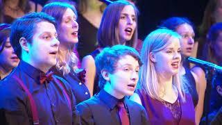 Wir hatten eine gute Zeit (WiseGuys) - Psycho-Chor der Uni Jena