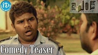 Venu baahubali comedy - the end movie | sudhir reddy, yuva chandra, pavani reddy