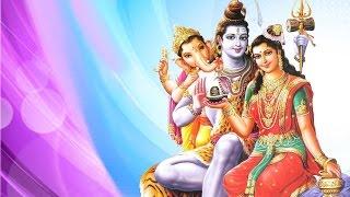 Sheesh Gang Ardhang Parvati - Aarti [Full Song] - Shiv Manas Pooja