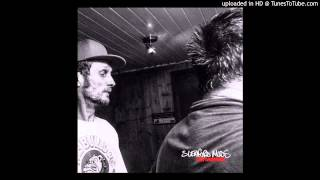 Giddy On the Ciggies - Sleaford Mods