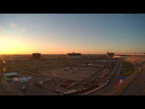 Cloud Camera 2018-11-06: Texas Motor Speedway
