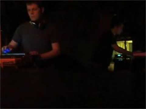 Tractile in Detroit | 12/15/2006 Part 1
