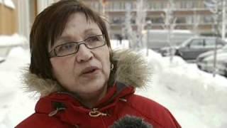 Finsk porr upprör i Tornedalen