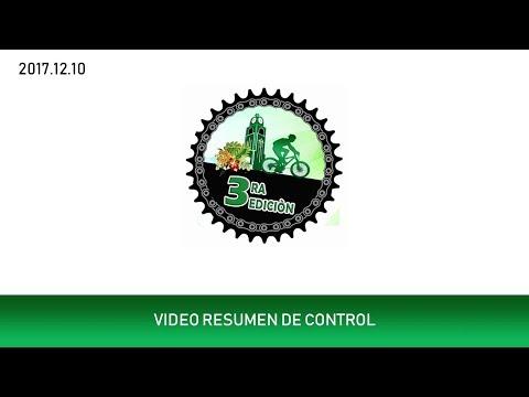 Jardin de los Rios MTB: Video de Control de Jueces