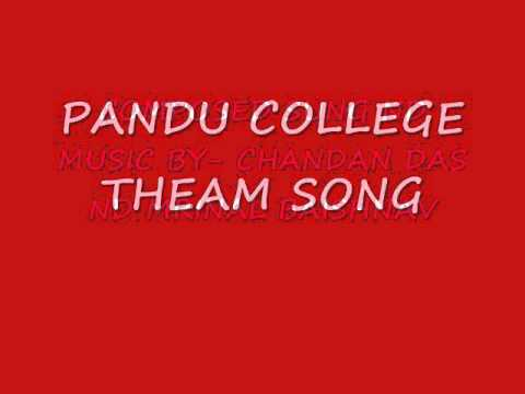 PANDU COLLEGE THEME SONG