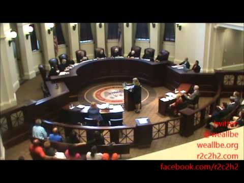 Innocent Man On Death Row: Curtis Flowers v. Mississippi Oral Argument~Opening Statements~7_21_2014