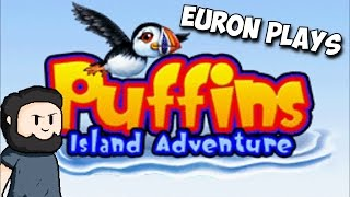 Puffins Island Adventure - Euron Plays