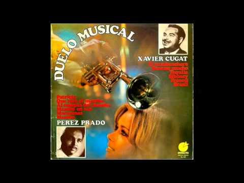 Edmundo Rodriguez - Mambo en Sax