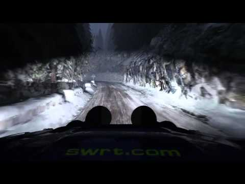 DiRT Rally - Subaru Impreza 2001 - Replay Camera