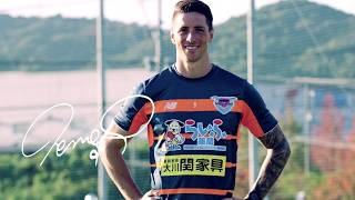 J.LEAGUE Exclusive Interview: FERNANDO TORRES