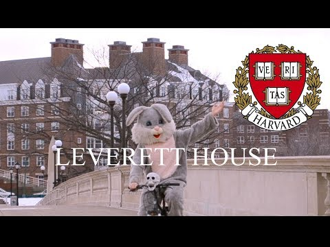 Leverett Housing Day Video 2019 Harvard College – I Like It Cardi B & Bad Bunny