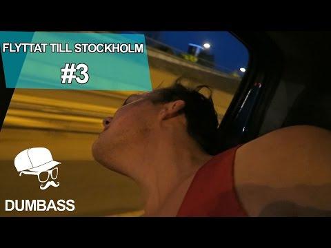 Jag har flyttat till Stockholm! | Vlogg 3