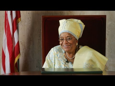 The Latest Liberia polls close in presidential election