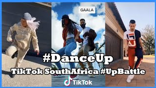 TikTok South Africa #DanceUp challenge | ????  2020 South Africa Dance Moves ????