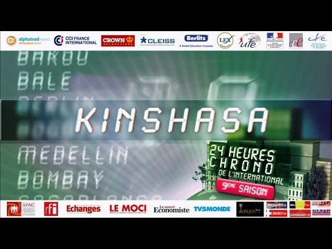 Vivre a Kinshasa, s'expatrier a Kinshasa, s'implanter a Kinshasa, investir - RDC
