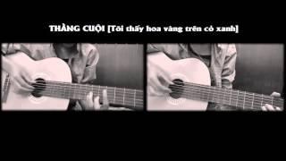 Thằng Cuội [Guitar solo] (OST cover) - Tôi thấy hoa vàng trên cỏ xanh [Guitar Dou]