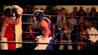 Coinneach Dover - Ringtone WCB Title Fight Highlights